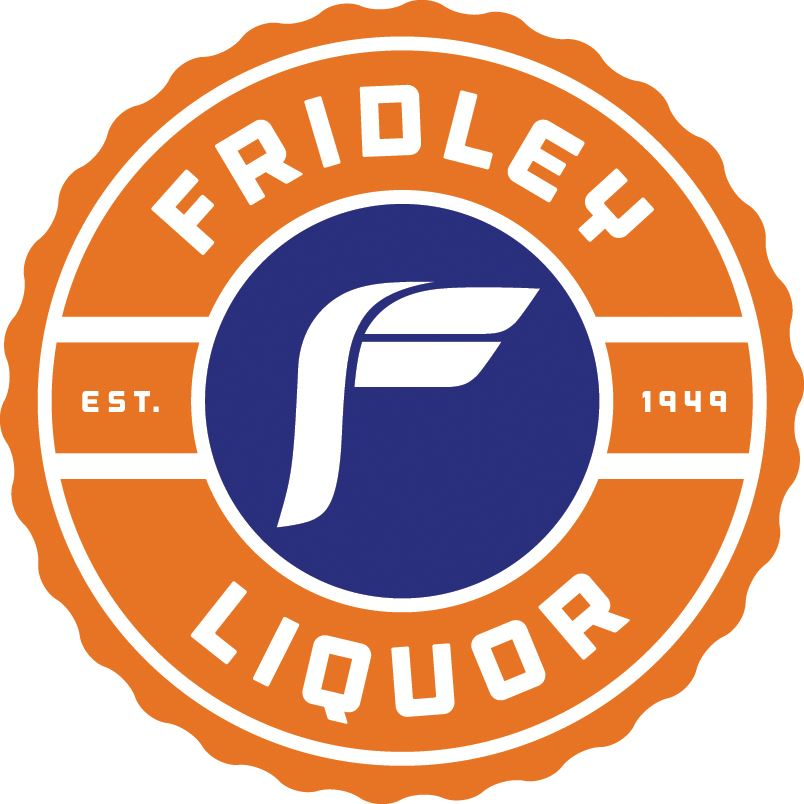 Fridley Liquor logo