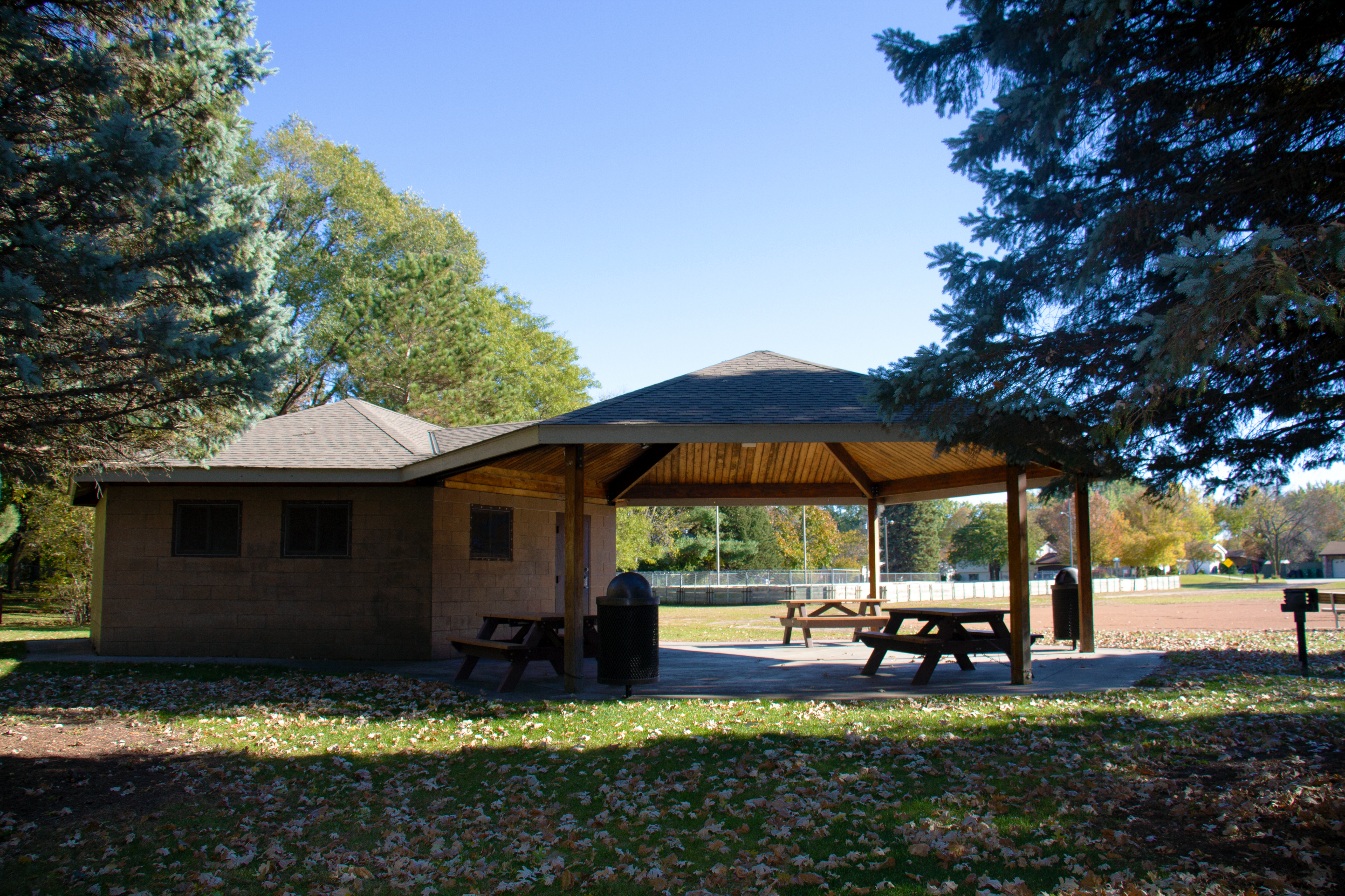 Flanery Park Shelter